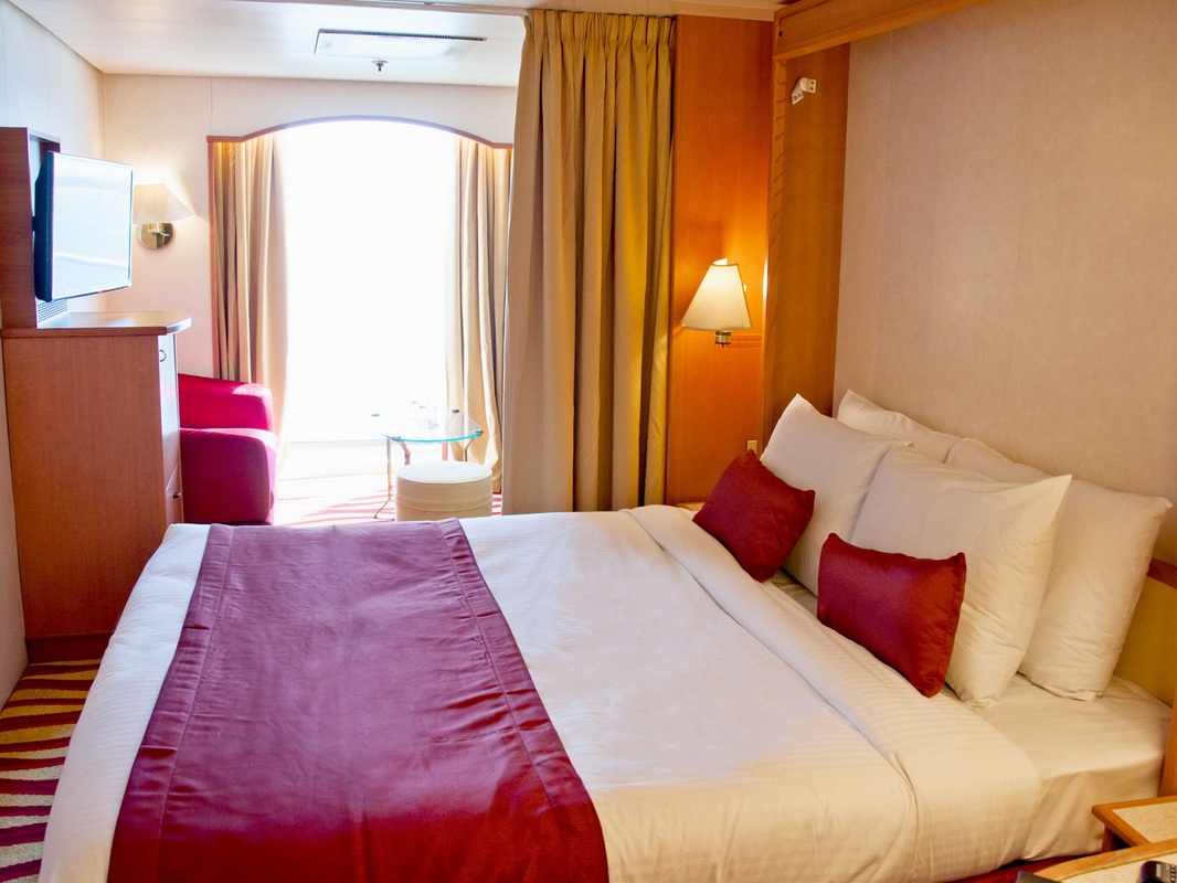 Gemini Oceanview Balcony Best Deal Tour Packages From Willing2travel Com